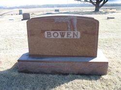 Ruth Marjorie <i>Pierce</i> Bowen