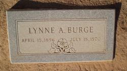 Lynne A. <i>Dart</i> Burge