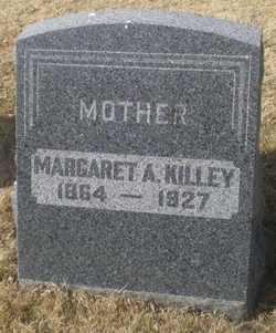 Margaret A Killey