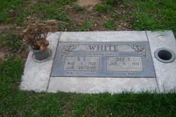 B L White