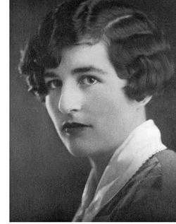 Clara Blanche <i>Henderson</i> Denney