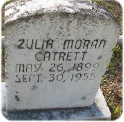 Zulia <i>Moran</i> Catrett