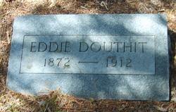 Eddie Douthit