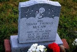 Shane Thomas McCaw