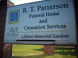 Lilburn Memorial Gardens