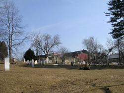 North Main Street Cemetery
