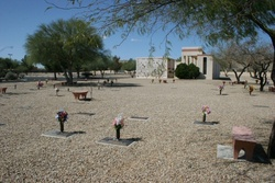 Green Valley Mortuary and Memorial Gardens