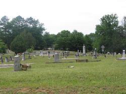 Harmony Hall Baptist Church Cemetery