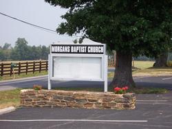 Morgans Baptist Church Cemetery