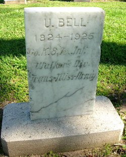 Uriah Bell