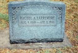 Rachael Adaline <i>Fanning</i> Larremore