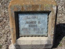 James Henry Bass