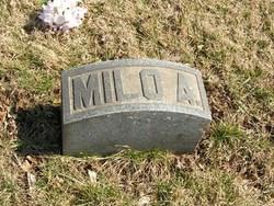 Milo A Adams