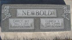 Grace Deora Dee <i>Watt</i> Newbold