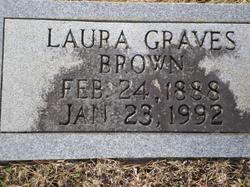 Laura Vianna <i>Graves</i> Brown