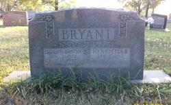 Gideon Byron Bryant, Sr