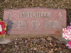 Phyllis E. <i>Phend</i> Mitchell