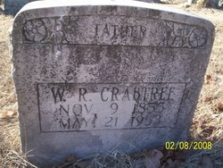 William Riley Crabtree
