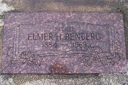 Elmer Henry Benberg