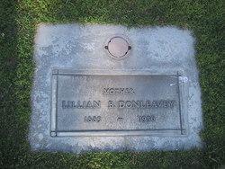 Lillie Bell <i>Martin</i> Donleavey