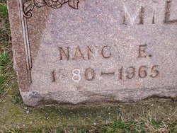 Nancy Ellen <i>Schlemmer</i> Miller