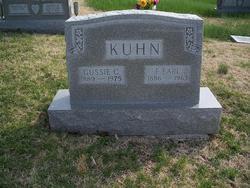 Pearl Augusta Gussie <i>Creed</i> Kuhn