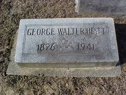 George Walter Hiatt