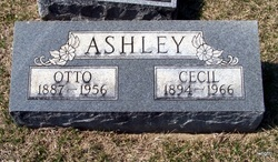 Cecil <i>McCarty</i> Ashley