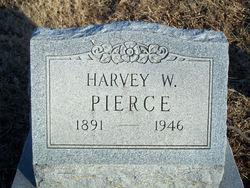 Harvey Wray Pierce