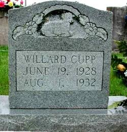 Willard Cupp