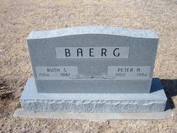 Peter A. Baerg