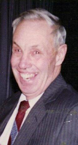 Allen Pfitzenmaier