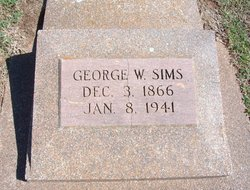 George William Sims