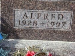 Alfred Bernard Clark