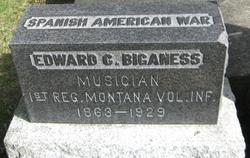 Edward C. Biganess
