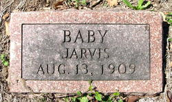 Infant Girl Jarvis