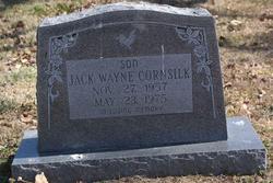 Jack Wayne Cornsilk