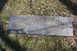 Henry Martin Bradford