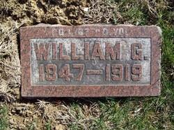 William G. Cubberly