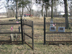 Browns Mill Presbyterian Cemetery