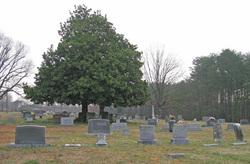 Shady Grove United Methodist Church Cemetery