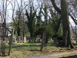 Old Strasburg Cemetery