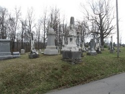 Big Bone Baptist Church Cemetery