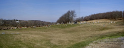 Mohicanville Cemetery