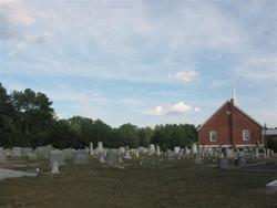 New Bethel UMC Cemetery