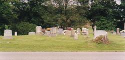 Dover Presbyterian Church Cemetery