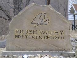 Brush Valley Cemetery