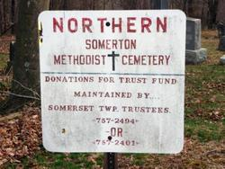 Old Northern Cemetery