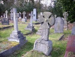 Chislehurst Cemetery