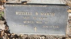 Russell B. Harsh